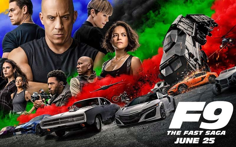 Fast And Furious 9: Vin Diesel Did NOT Inform Letty AKA Michelle Rodriguez That Her Character Was Coming Back From The Dead, Here's Why
