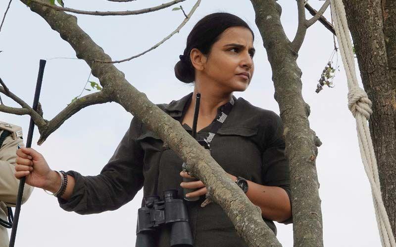 Sherni Song Main Sherni: Vidya Balan Unveils A Rip-Roaring Track; That Celebrates Awe-Inspiring Stories Of Resilienc