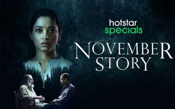 November Story: Tamannah Bhatia Becomes A Sensation With Her Stunning Web Series Performance