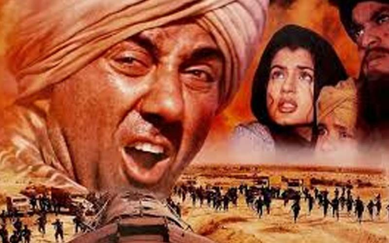 Gadar Ek Prem Katha: 5 Facts You Don't Know About This Sunny Deol-Amisha Patel Starrer