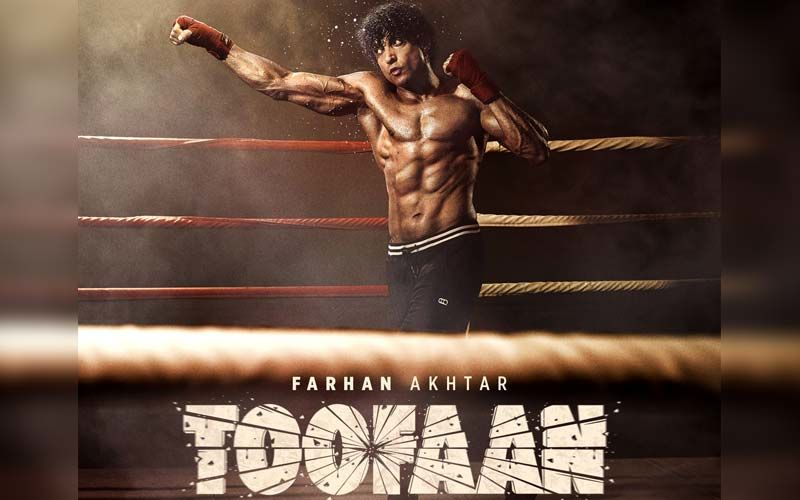 Toofaan: Farhan Akhtar, Mrunal Thakur Starrer Gets A Release Date; Film To Premiere Globally On Amazon Prime Video On THIS Date