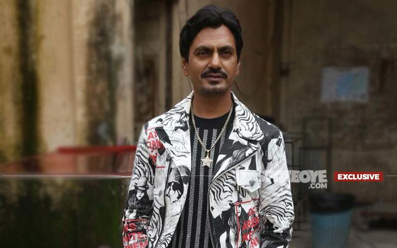 Nawazuddin Siddiqui Is Not Keen On Resuming Work; Says 'Until I Feel Safe, I Can't Return To Shooting' - EXCLUSIVE