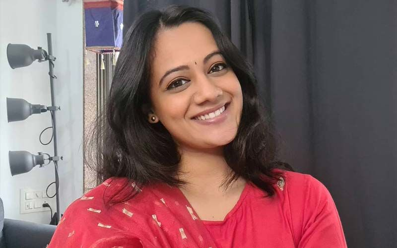 Punhashcha Hari Om: Spruha Joshi To Play A Brave Middle-Class Woman In This Upcoming Marathi Film Set During The Lockdown 2020