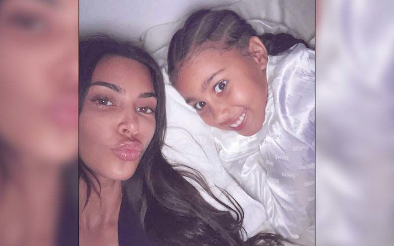 Kim Kardashian Hosts A Poop-Themed Birthday Party For Daughter North West; Trolls Literally Lose Their 'Sh*t'