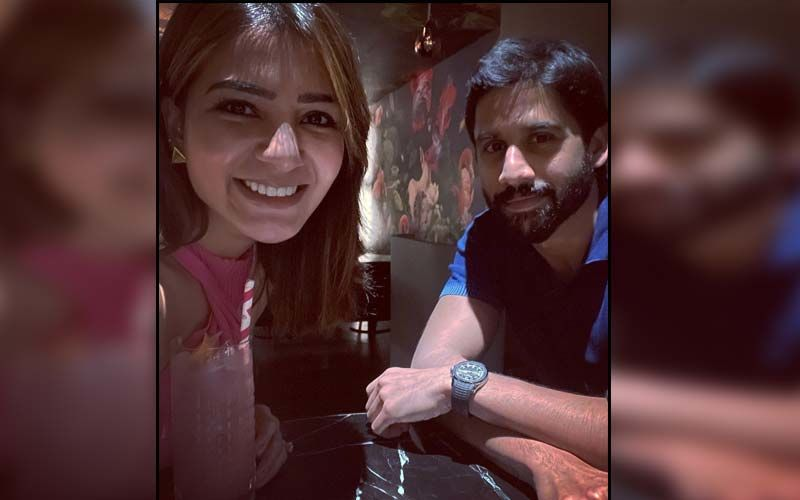Post The Family Man 2, Samantha Akkineni's Dubbed  Hindi Version Of Telugu Film Majili With Husband Nag Chaitanya, Turns Out To Be A  Big Hit