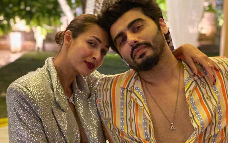 Arjun Kapoor Talks About His Relationship With Malaika Arora; Reveals She Can Understand If There Is Something Amiss: 'My Girlfriend Knows Me Inside Out'