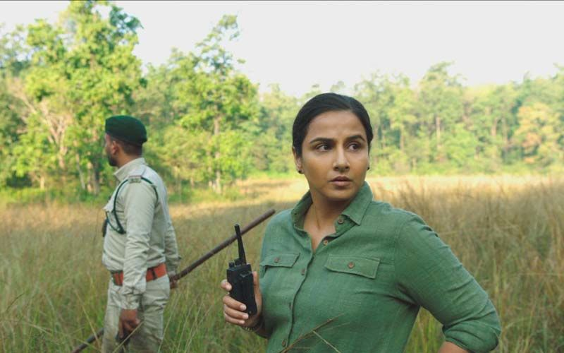 Sherni Trailer OUT: Vidya Balan's Next Directed By Amit Masurkar Is A Riveting And Promising Flick