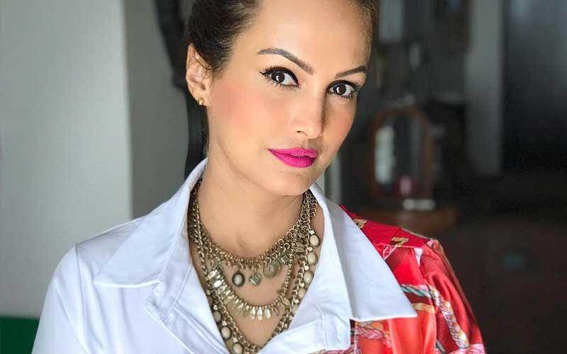 Karan Mehra's Wife Nisha Rawal Says She Has Bipolar Disorder: 'I Am Not A Psycho, It Is A Mood Disorder'