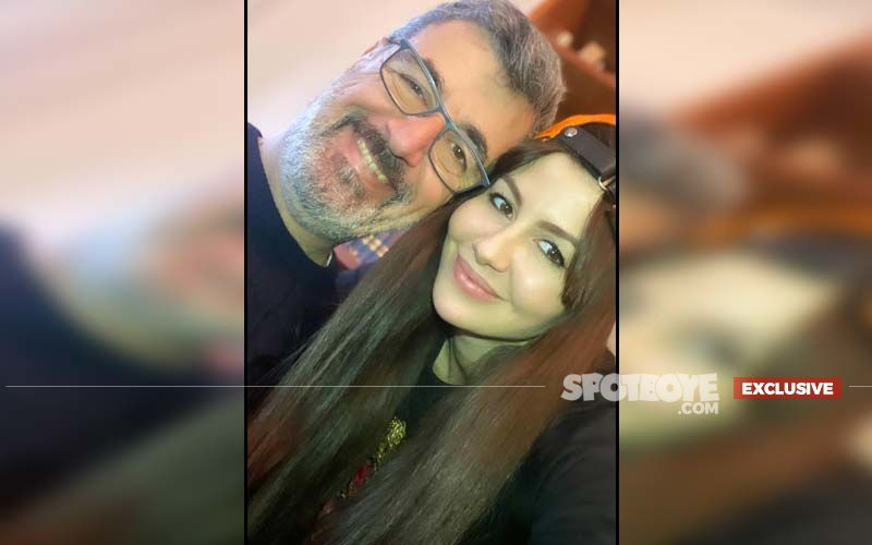 Father's Day 2021: Giorgia Andriani Calls Her Father Her 'Best Friend' and 'Guide'- EXCLUSIVE