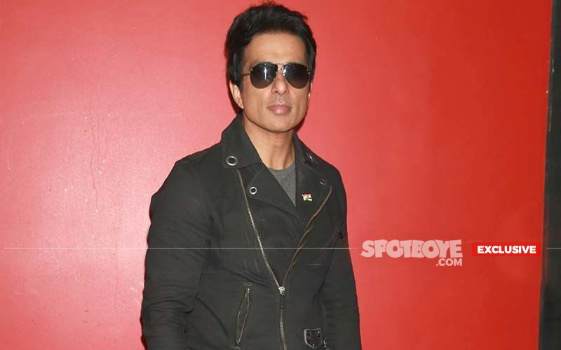 Sonu Sood Refutes Reports Of Him Buying His Son A Swanky Car Worth Rs 3 Cr; Actor Says 'The Car Was Brought To Our Home For A Trial' - EXCLUSIVE