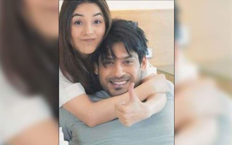 Sidharth Shukla And Shehnaaz Gill To Reunite ONCE AGAIN For Tony Kakkar's New Romantic Track; SEE PHOTOS