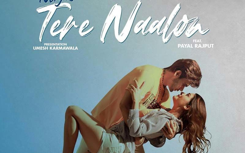 Tere Naalon: Singer Ninja Shares A Stunning Picture With Payal Rajput From The Sets Of His Upcoming Song
