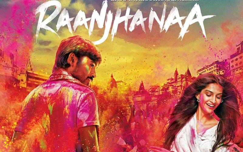 8 Years Of Raanjhanaa: 5 Unknown Facts About This Sonam Kapoor Starrer That You Just Can't Miss