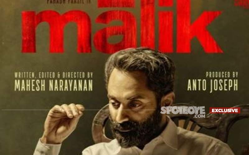 MALIK: Here Is Why Fahadh Faasil Backed Down On Theatrical Release Of His Upcoming Film On State-Border Politics - EXCLUSIVE