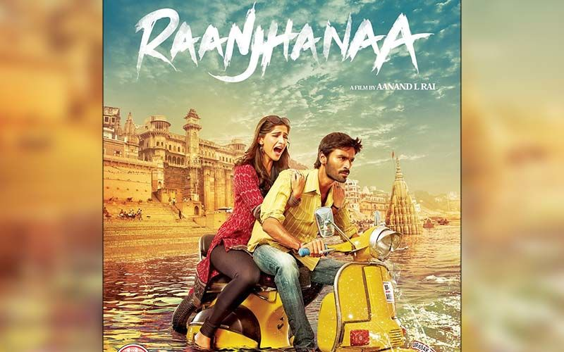 8 Years Of Raanjhanaa: Looking At The Sonam Kapoor, Dhanush And Abhay Deol Starrer With A Fresh Pair Of Eyes; Full REVIEW Here