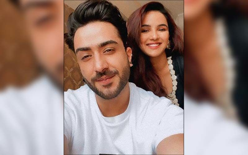 Aly Goni Calls Out Fake Casting Call About A Netflix Show Featuring Jasmin Bhasin And Vicky Kaushal; Urges All To Beware Of Frauds