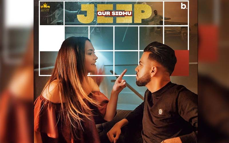 Jeep: Gur Sidhu's Latest Groovy Track Hits The Music Charts; Receives Immense Love From Fans