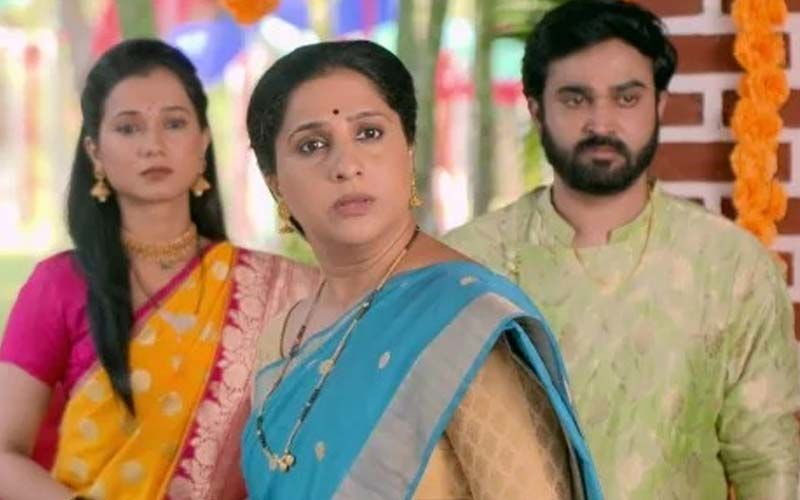 Aai Kuthe Kaay Karte, Spoiler Alert, 23rd June 2021: Sahil Confesses His Love For Isha To Arundhati; Aniruddha Beats Him Up