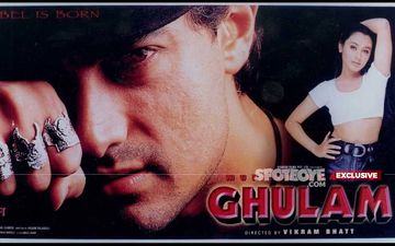 23 Years Of Ghulam: Composer Lalit Pandit Opens Up About How Aamir Khan Came To Croon 'Aati Kya Khandala'; 'I Liked The Texture Of Aamir Khan's Voice' - EXCLUSIVE