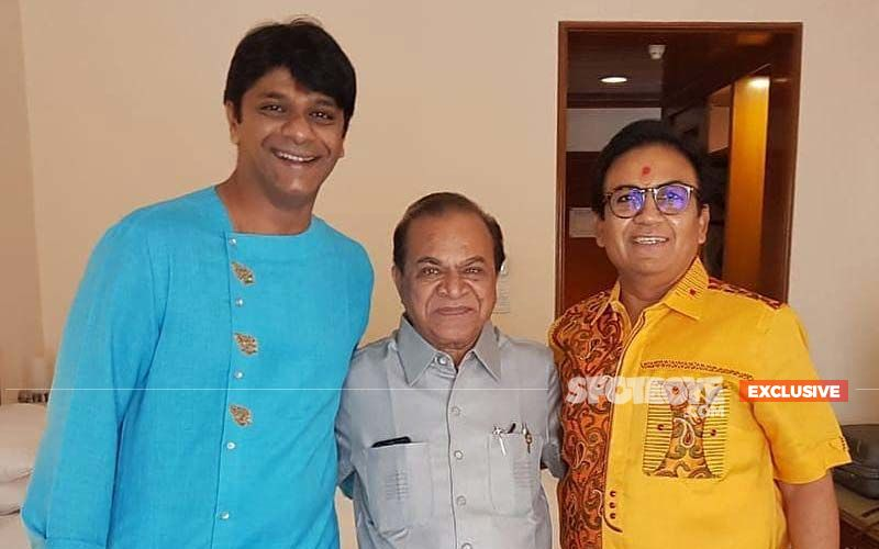 Taarak Mehta Ka Ooltah Chashmah Actor Ghanashyam Nayak On Resuming Shoot After 4 Months Amid His Cancer Treatment: 'Everybody Was So Happy To See Me'- EXCLUSIVE