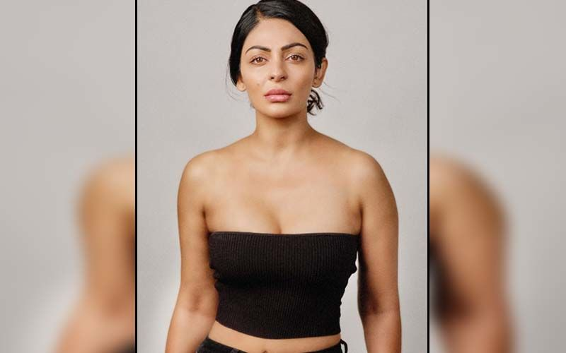 Neeru Bajwa's Latest Instagram Picture Captures Attention In The First Glimpse; Check It Out