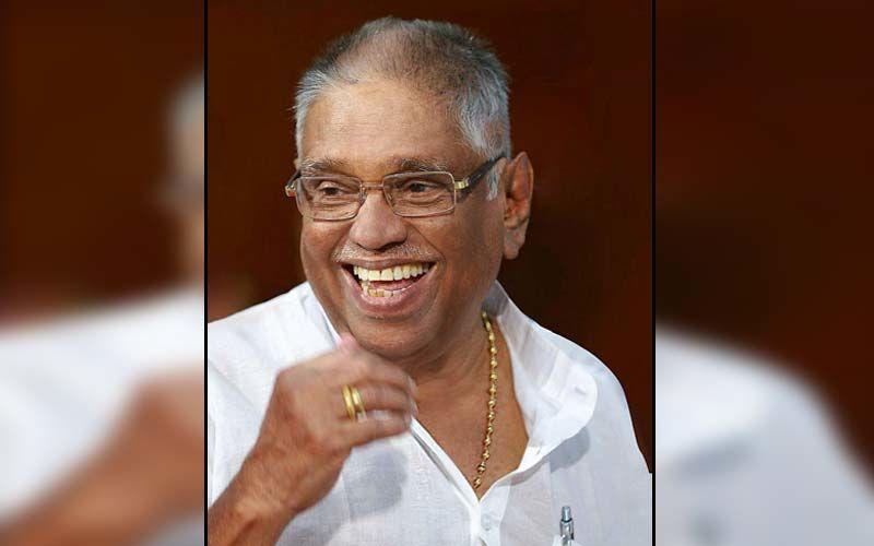 Veteran Malayalam Photographer And Filmmaker Sivan Passes Away At 89 Due To Cardiac Arrest