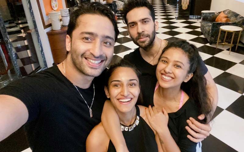 Kuch Rang Pyar Ke Aise Bhi 3: Shaheer Sheikh Says It Wasn't Difficult To Regain Chemistry With Erica Fernandes, 'Felt Like The Shoot Never Stopped'