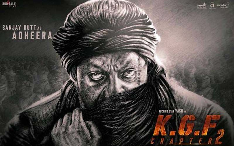 KGF 2: Sanjay Dutt and Yash Starrer Finally Gets A Release Date, Check Out the Deets Inside
