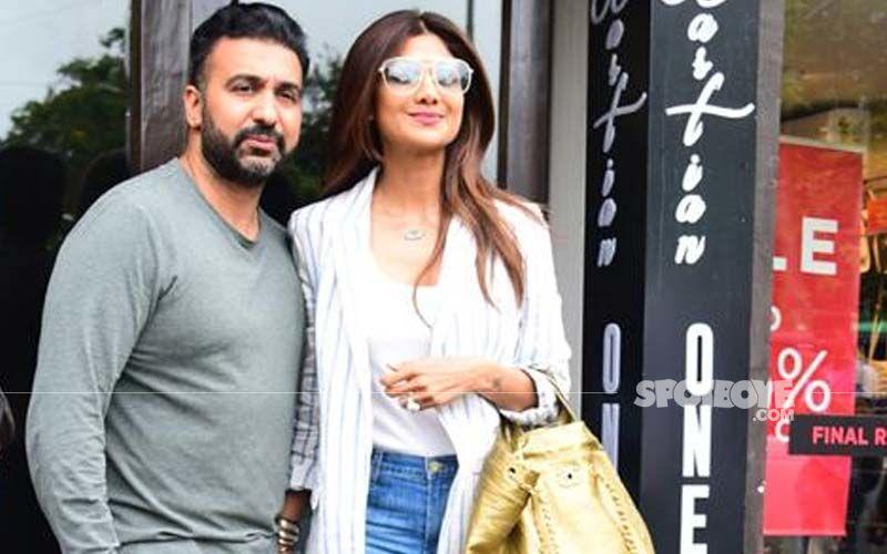 Fans Are Loving Shilpa Shetty And Raj Kundra's 'Punjabiyo Wala Titanic' In Deepfake Video