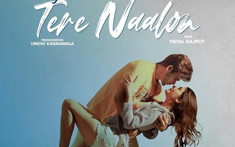Tere Naalon: Ninja And Payal Rajput's New Love Song Will Leave You Teary-Eyed