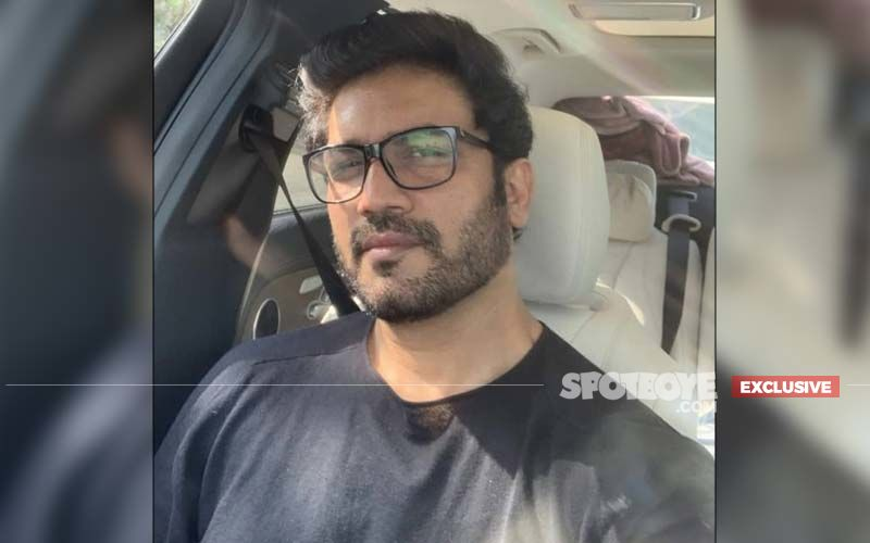 Sharad Kelkar Reveals Working On One Of India's First Authentic Science Fiction Film; Deets Inside- EXCLUSIVE