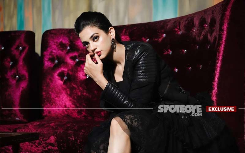 Namak Issk Ka Actress Shruti Sharma: 'I Want To Be Known And Talked About For My Work'- EXCLUSIVE