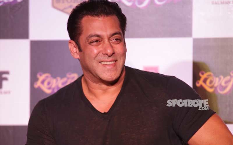 Salman Khan Gets Candid About Owning Mistakes While Discussing Kabir Bedi's Autobiography; Says 'The Most Difficult Thing Is To Own The Mistakes That One Has Done'