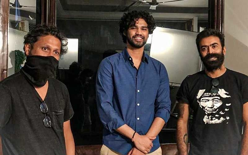 Irrfan Khan's Son Babil Bids Farewell To His University As He Is 'Giving It All To Acting'; Shoojit Sircar And Producer Ronnie Lahiri Sign The Star Kid