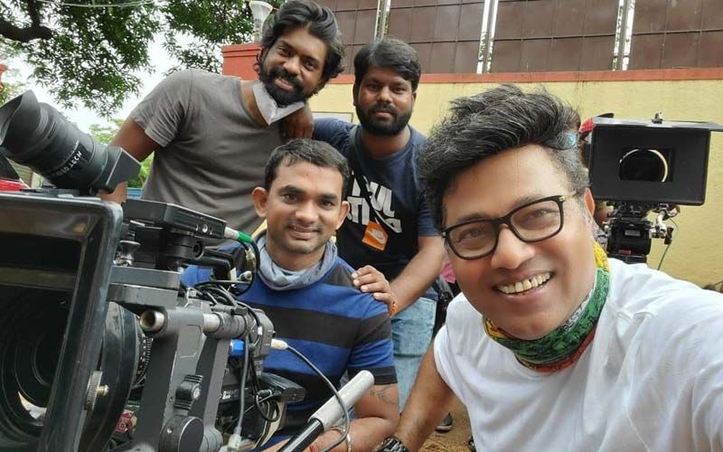 Anuradha: Sanjay Jadhav Begins The Shoot Of His Upcoming Net Sequence
