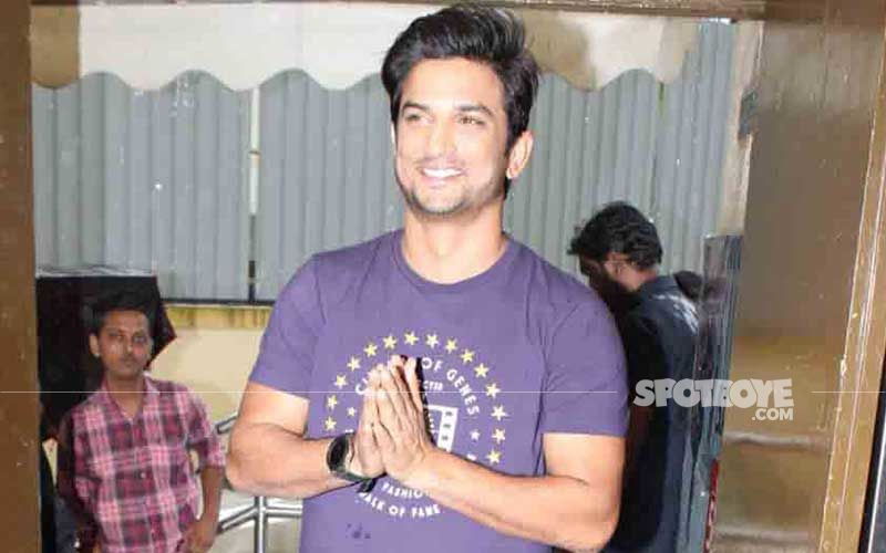 Sushant Singh Rajput Death Case: NCB Issues Summons To SSR's Bodyguard For The Second Time In A Row-REPORT