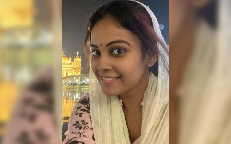 """Rettai Roja"" Fame Chandini Tamilarasan Gets Her First Jab Of Covid Vaccine"
