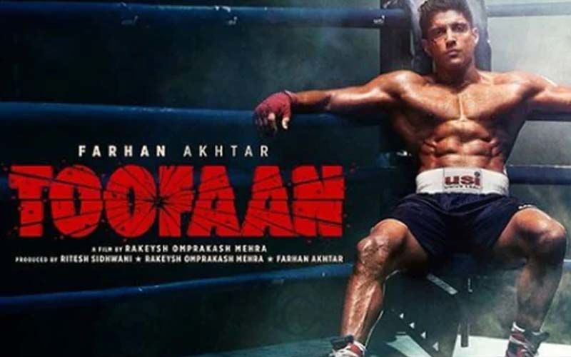 Toofaan Trailer Review: Farhan Akhtar Kills It In The Sports Drama With Extra Brio