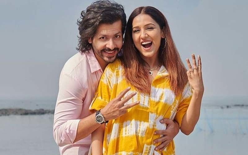 Niti Mohan's Husband Nihar Pandya On Becoming A  Father, 'Understand The True Meaning Of Miracle After I Witnessed My Baby Being Delivered' - EXCLUSIVE