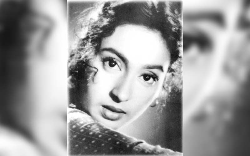 Nutan's Birth Anniversary: Read About The Unmatched, Unvanquished Veteran Actress