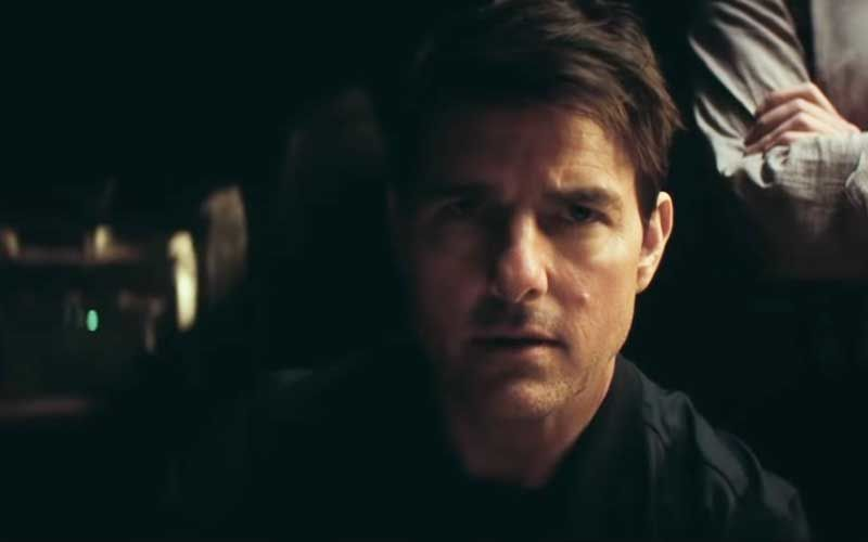 Tom Cruise 'Fuming' As Mission Impossible 7 Shoot Is Halted Again After Cast And Crew Test COVID-19 Positive; Actor In Self Isolation