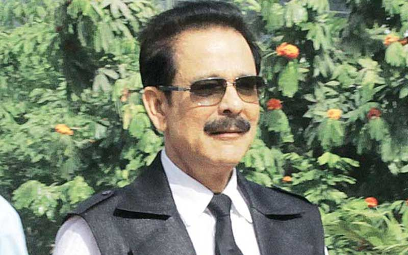 Subrata Roy Biopic In The Making; Official Announcement On Business Tycoon's 73rd Birthday
