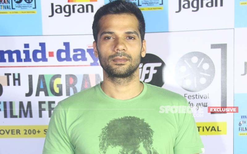 Neil Bhoopalam On Being A Part Of Women-Centric Stories: 'I Feel Flattered That The Makers Are Choosing Me'-EXCLUSIVE