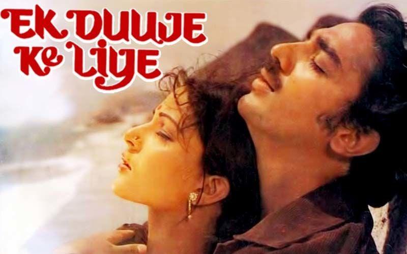 K Balachander's Immortal Love Story Ek Duuje Ke  Liye Completes 40 years: 7 Unknown Facts About The Kamal Haasan, Rati Agnihotri Starrer