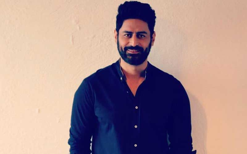 Devon Ke Dev Mahadev Fame Mohit Raina Files A Case Against An Actress And Four Others For Extortion-REPORT