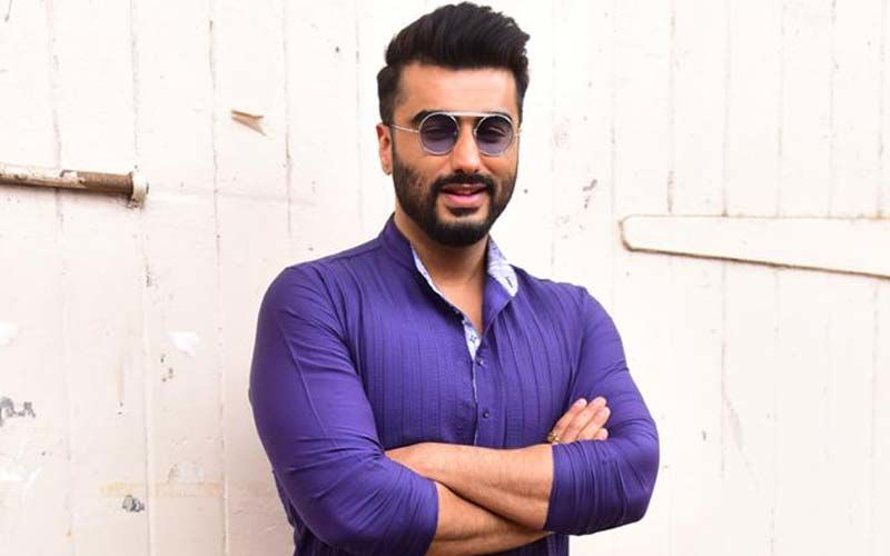 Arjun Kapoor On Sandeep Aur Pinky Faraar:' You Need A Pat On The Back And Sometimes A Stamp Of Approval From The Audience For The Hard Work'