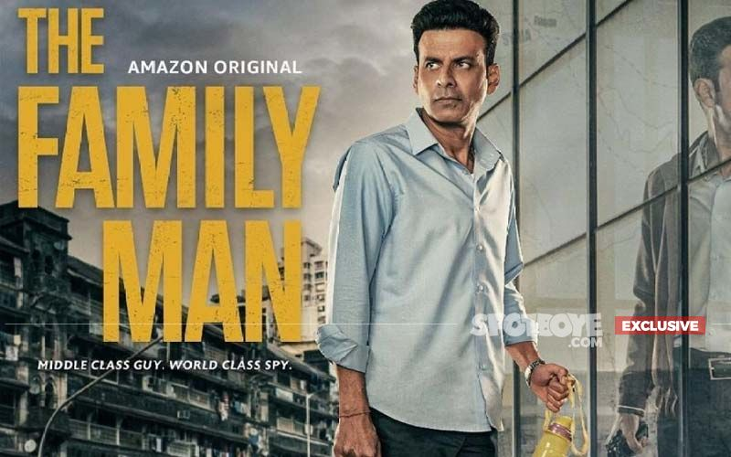 Manoj Bajpayee On The  Success Of  The Family Man 2, 'The Response Is Massive, Amazing, Superlative' - EXCLUSIVE