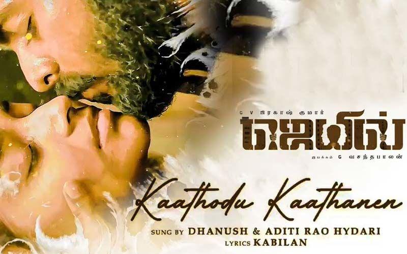 G V Prakash's Musical Kaathodu Kaathanen Grabs 18 Million Views On YouTube
