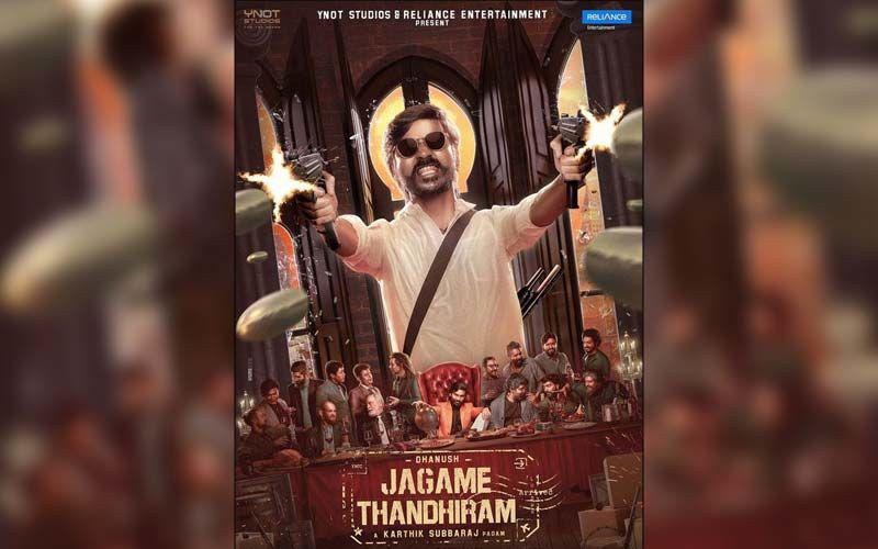 Jagame Thandiram: Latest Single 'Aale Ole' From Dhanush Raja Starrer Blockbuster Now Live