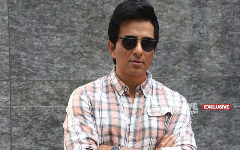 Sonu Sood Helps A Sobbing Woman, 'I Found Her A Place To Stay And Now She Bakes Cakes, She Has A Home And A Job' - EXCLUSIVE